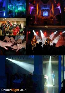 churchnight2007